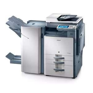 Ремонт принтера Samsung MultiXpress C9252