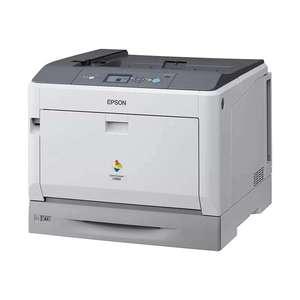 Ремонт принтера Epson AcuLaser C9300