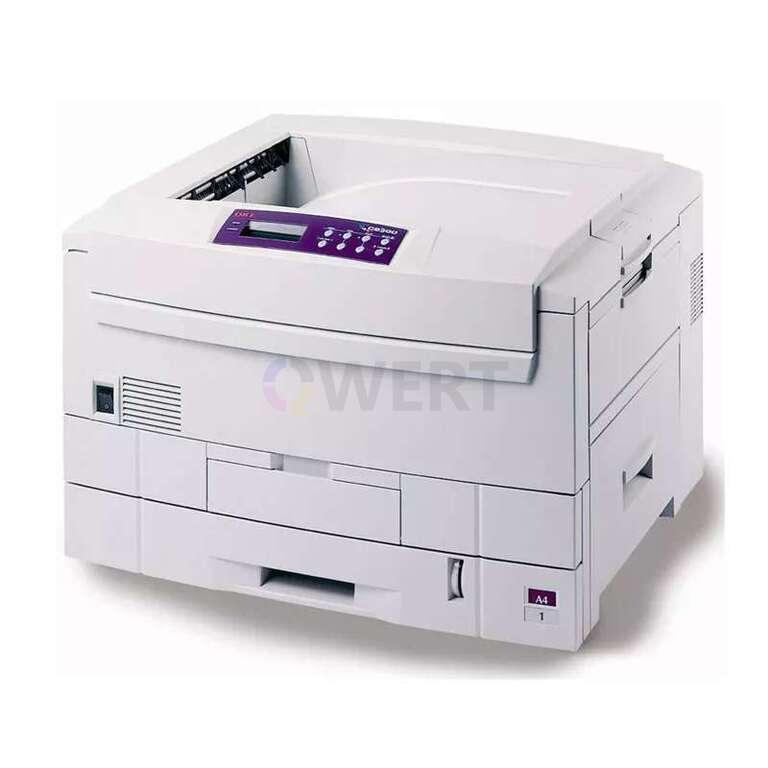 Ремонт принтера OKI C9300