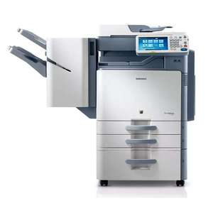 Прошивка принтера Samsung ML-2525W