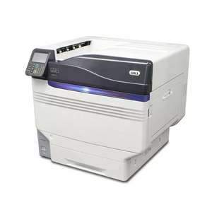 Ремонт принтера OKI C941dn