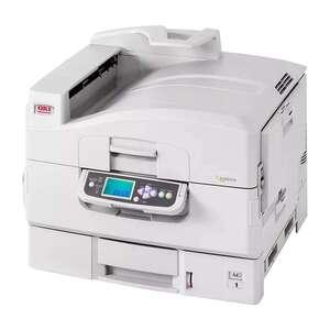 Ремонт принтера OKI C9650