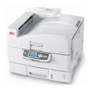 Ремонт принтера OKI C9850