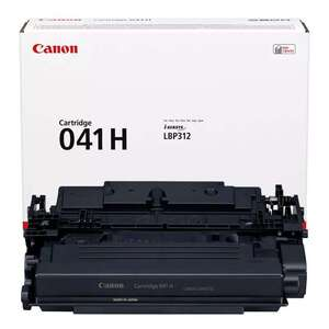 Заправка картриджа Canon Cartridge 041H