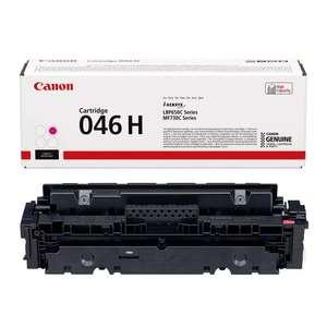 Заправка картриджа Canon Cartridge 046HM