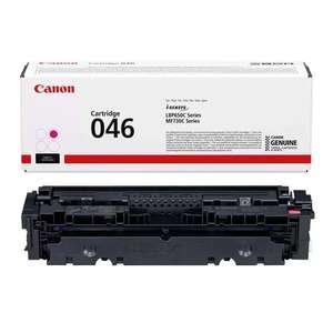 Заправка картриджа Canon Cartridge 046M