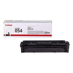 Заправка картриджа Canon Cartridge 054Bk