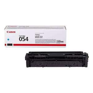 Заправка картриджа Canon Cartridge 054C