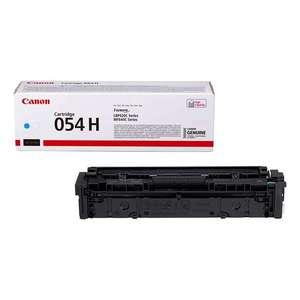 Заправка картриджа Canon Cartridge 054HC