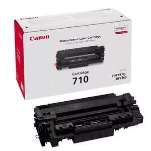 Заправка картриджа Canon Cartridge 710