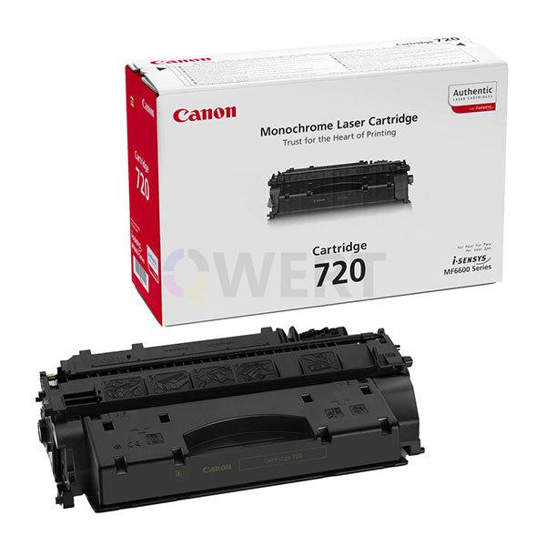 Совместимый картридж Canon Cartridge 720