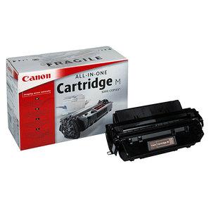 Рециклинг картриджа Cartridge M