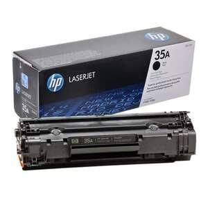 Совместимый картридж HP CB435A (35A)