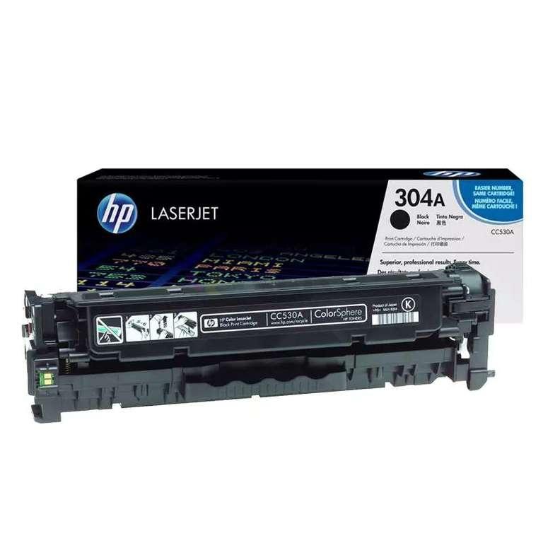 Совместимый картридж HP CC530A (304A)
