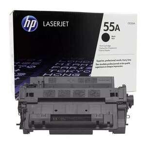 Совместимый картридж HP CE255A