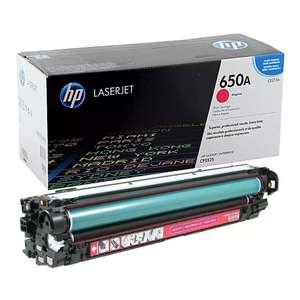 Совместимый картридж HP CE273A (650A)