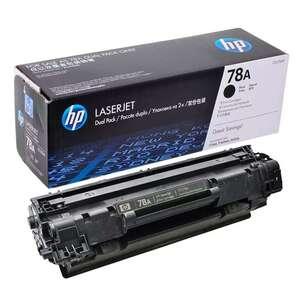 Совместимый картридж HP CE278A