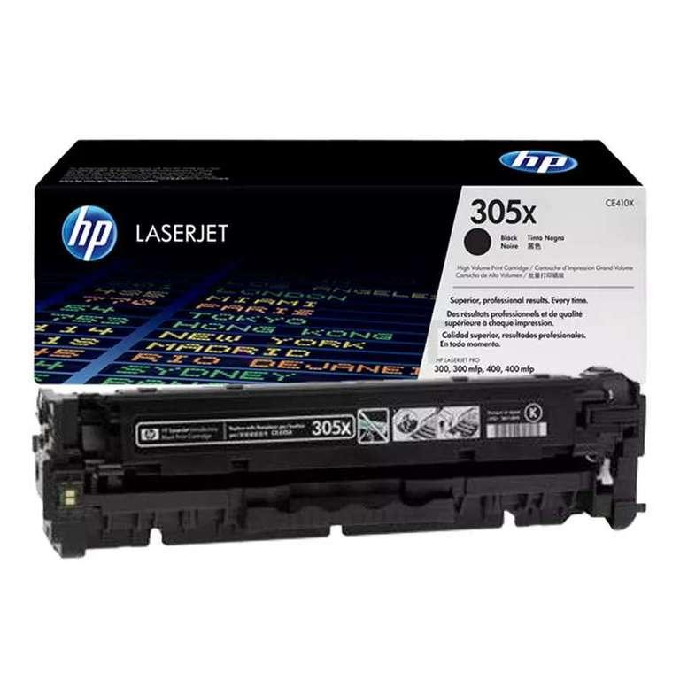 Совместимый картридж HP CE410X (305X)