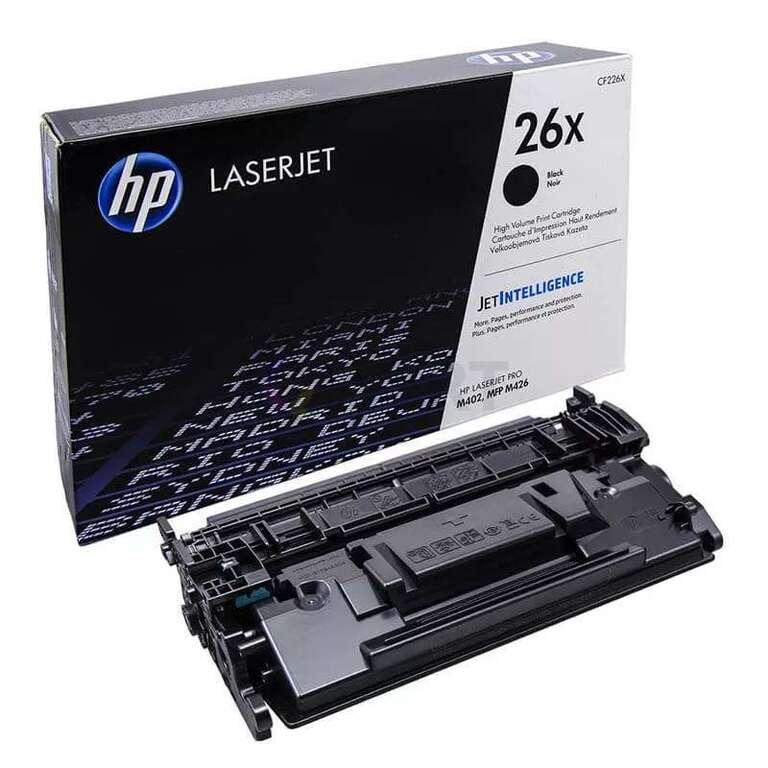 Совместимый картридж HP CF226X