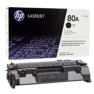 Совместимый картридж HP CF280A