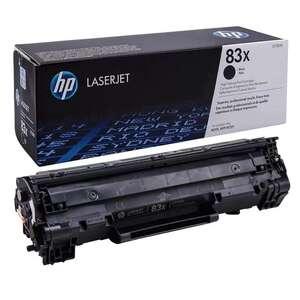 Заправка картриджа HP CF283X (83X)