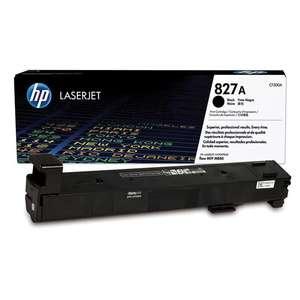 Заправка картриджа HP CF300A (827A)