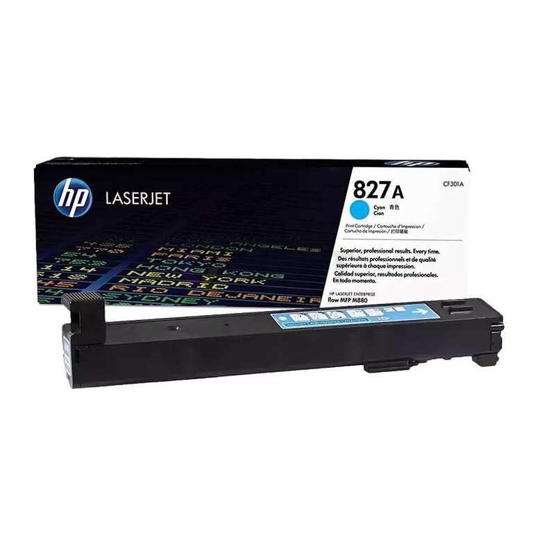 Совместимый картридж HP CF301A (827A)