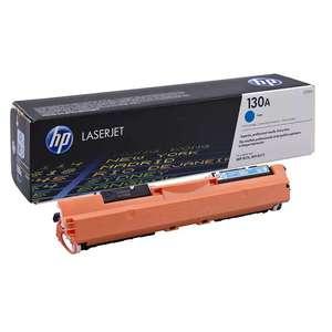 Заправка картриджа HP CF351A (130A)