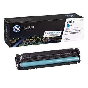 Заправка картриджа HP CF401X (201X)