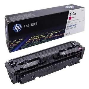 Заправка картриджа HP CF413A (410A)