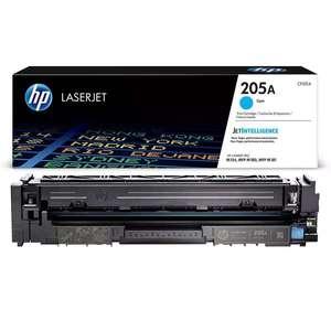 Заправка картриджа HP CF531A (205A)