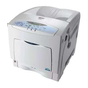 Ремонт принтера Ricoh Aficio CL4000DN