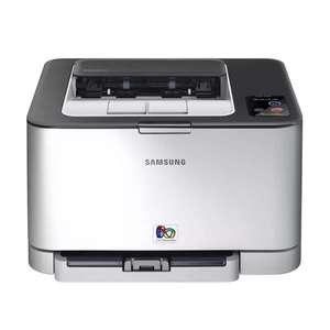 Ремонт принтера Samsung CLP-320