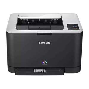 Ремонт принтера Samsung CLP-325