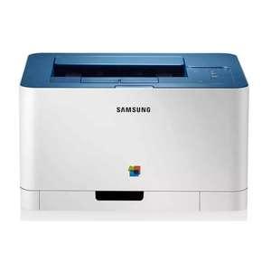 Ремонт принтера Samsung CLP-360