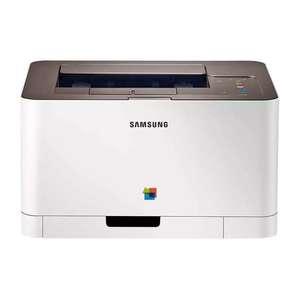 Ремонт принтера Samsung CLP-365