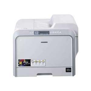 Ремонт принтера Samsung CLP-500N