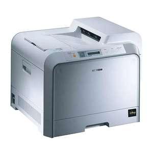 Ремонт принтера Samsung CLP-515