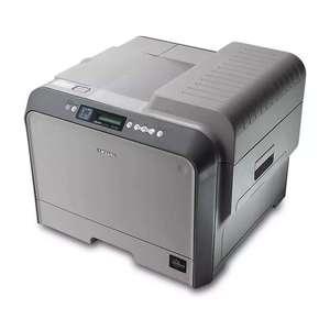 Ремонт принтера Samsung CLP-550