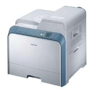 Ремонт принтера Samsung CLP-600