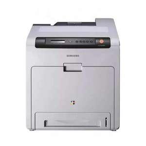 Ремонт принтера Samsung CLP-610ND