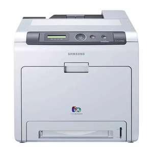 Ремонт принтера Samsung CLP-620ND