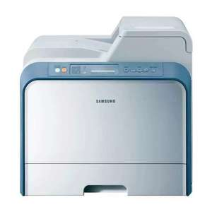 Ремонт принтера Samsung CLP-650