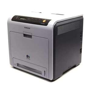 Ремонт принтера Samsung CLP-660ND