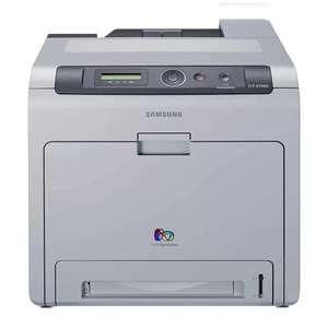 Прошивка принтера Samsung SCX-5835NX