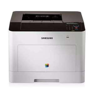 Ремонт принтера Samsung CLP-680ND