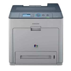 Ремонт принтера Samsung CLP-770ND