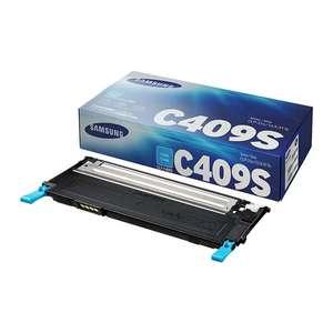 Заправка картриджа Samsung CLT-C409S