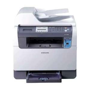 Ремонт принтера Samsung CLX-3160N