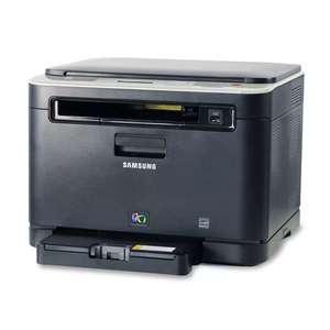 Ремонт принтера Samsung CLX-3180